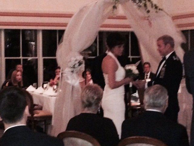 Tmx 1428292829210 Brian And Patty Wedding Picture Nesconset, NY wedding dj
