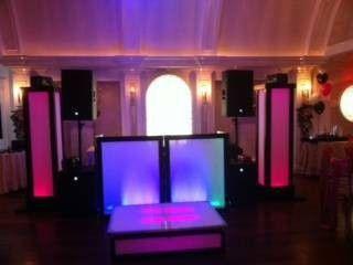 Tmx 1428292842570 Led Set Up Nesconset, NY wedding dj