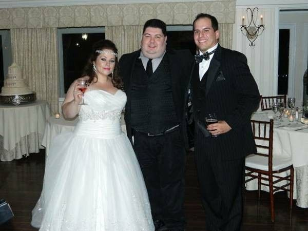 Tmx 1428292930771 Wedding Jen Nesconset, NY wedding dj