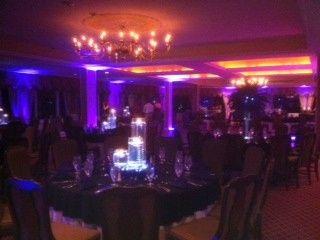 Tmx 1428292936450 Uplighting Nesconset, NY wedding dj