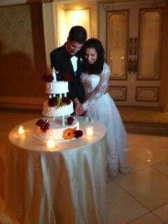 Tmx 1428292955931 Cake Nesconset, NY wedding dj