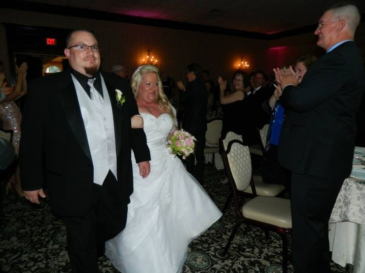 Tmx 1428292989005 Colleen And Rob Wedding Nesconset, NY wedding dj