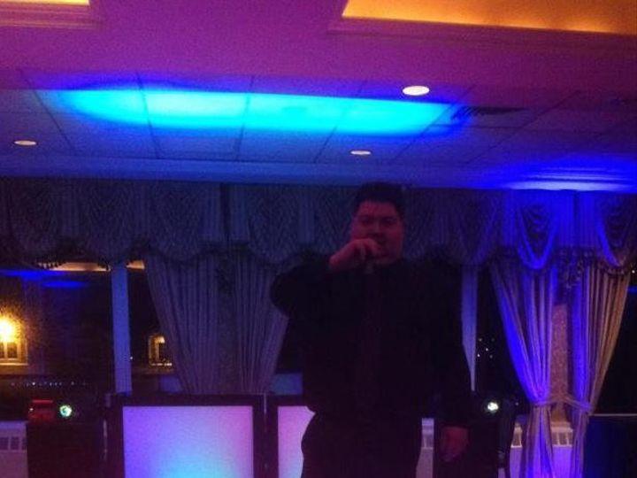 Tmx 1428293015061 Joe Dance20stage Nesconset, NY wedding dj