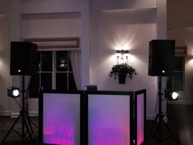 Tmx 1428644091957 Wedding Set Up Nesconset, NY wedding dj