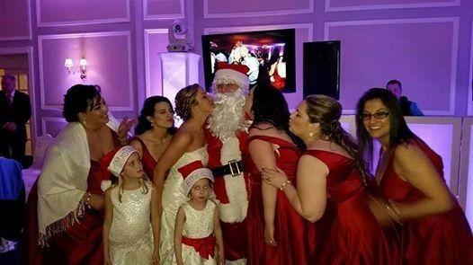 Tmx 1455693906190 Adam Santa Nesconset, NY wedding dj