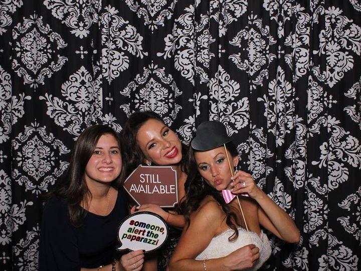 Tmx 1455693929913 Wedding Photobooth 1 Dena Nesconset, NY wedding dj