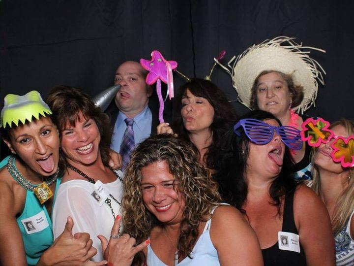 Tmx 1455693937363 Calhoun Photo Booth Nesconset, NY wedding dj