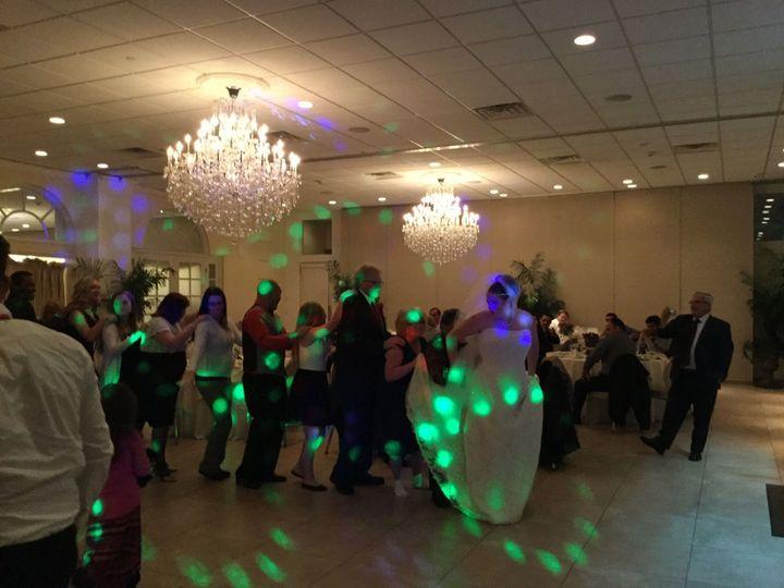 Tmx 1536520785 4d3ce751f73a8b3c 1455693882811 Wedding Megan 2 Nesconset, NY wedding dj