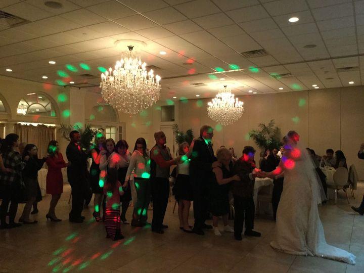 Tmx 1536520788 275857650608fcd2 1455693889235 Wedding Megan 11 24 2015 Nesconset, NY wedding dj