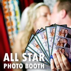 All Star Photo Booth