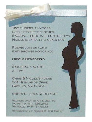 Tmx 1242928638769 Nicole20baby20shower Verona wedding invitation