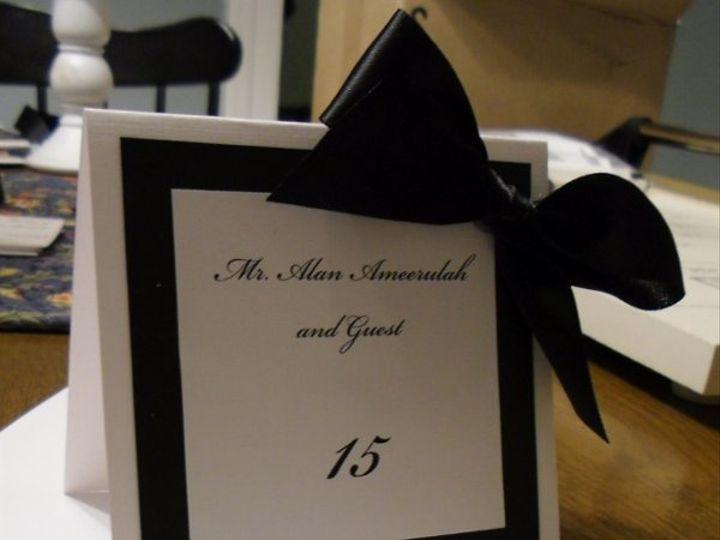 Tmx 1288716544116 CIMG0105 Verona wedding invitation