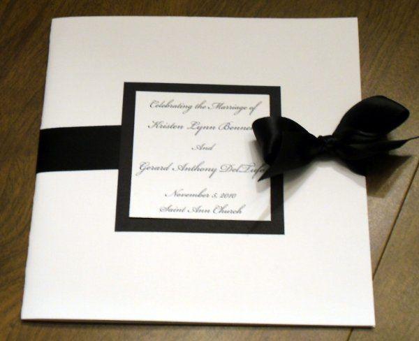 Tmx 1288716568194 CIMG0108 Verona wedding invitation