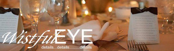 Tmx 1290112976428 WistfulEyeHeaderImage Verona wedding invitation