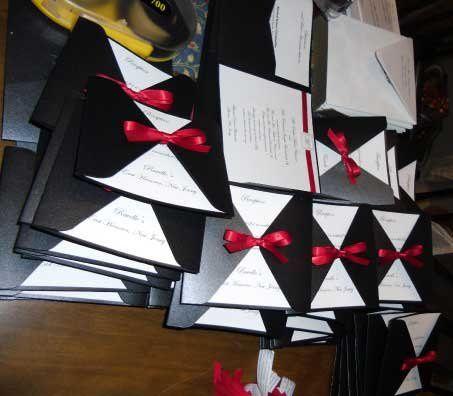 Tmx 1301081464620 Invites Verona wedding invitation