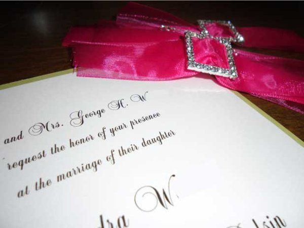 Tmx 1301081491760 Pic2 Verona wedding invitation
