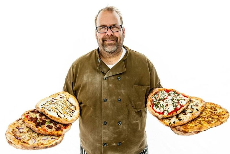 scott pizza arms
