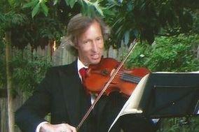 Violinist JamesSteven - Sounds of Celebration