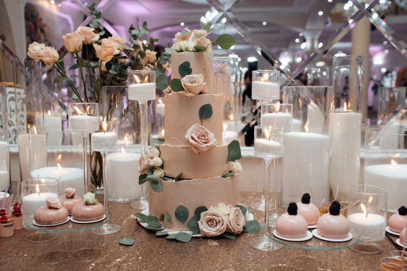 Wedding Reception 2019