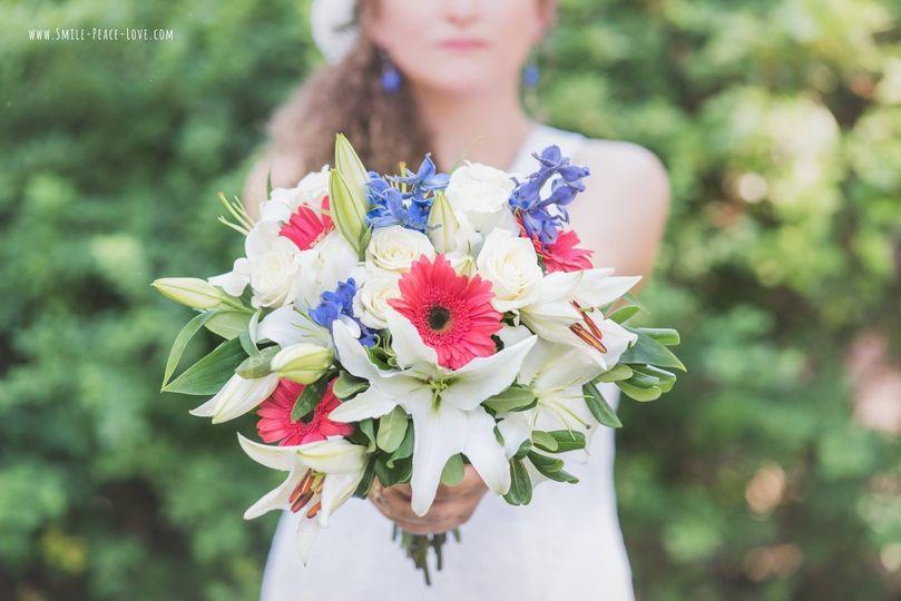 Floral Boutique Flowers Stroudsburg Pa Weddingwire