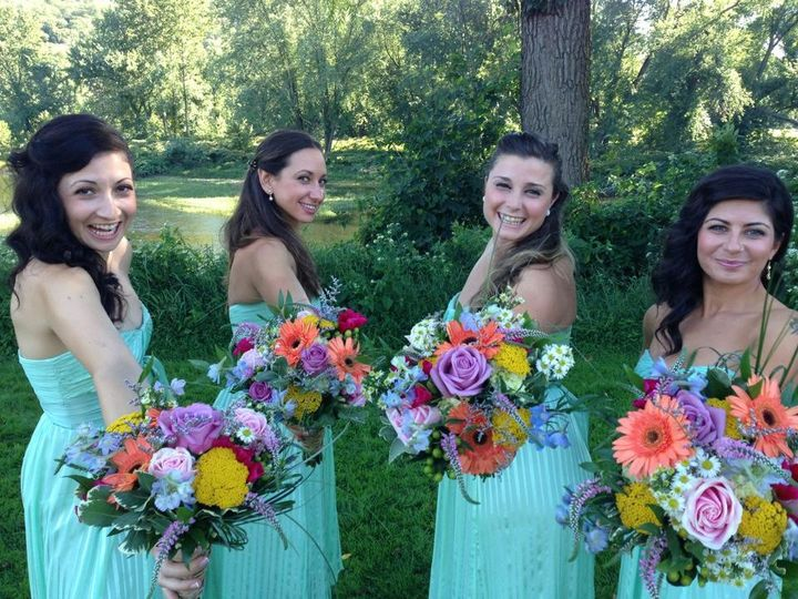 Tmx 1443542160329 11737646630783991471279918069n Stroudsburg, Pennsylvania wedding florist