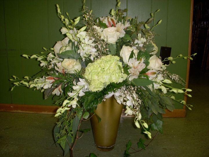 Tmx 1443543509727 Dscn0247 Stroudsburg, Pennsylvania wedding florist