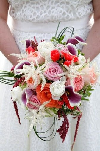 Tmx 1452691992299 E0387 Stroudsburg, Pennsylvania wedding florist