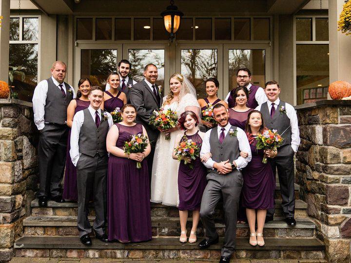 Tmx 1515857379 C0dd995a714715e4 1515857378 Df52a0de14a8c57a 1515857376731 2 TheLodgeatMountain Stroudsburg, Pennsylvania wedding florist