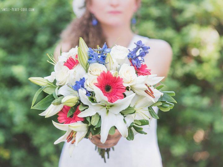 Tmx 1515857497 D8065a3ab9b1a6ea 1515857496 Cafc6e375736f3a7 1515857494118 6 Image3 Stroudsburg, Pennsylvania wedding florist