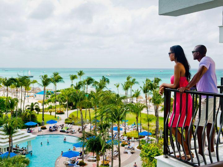 Tmx Aruba Marriott 51 1950869 159674627413735 Neenah, WI wedding travel