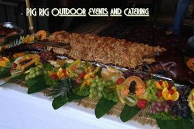 Palmetto's Catering & Event Center