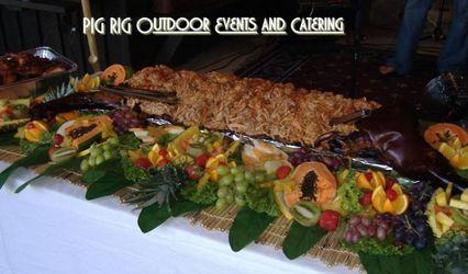 Palmetto's Catering & Event Center 1