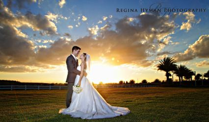 Regina Hyman Photography & Cinema
