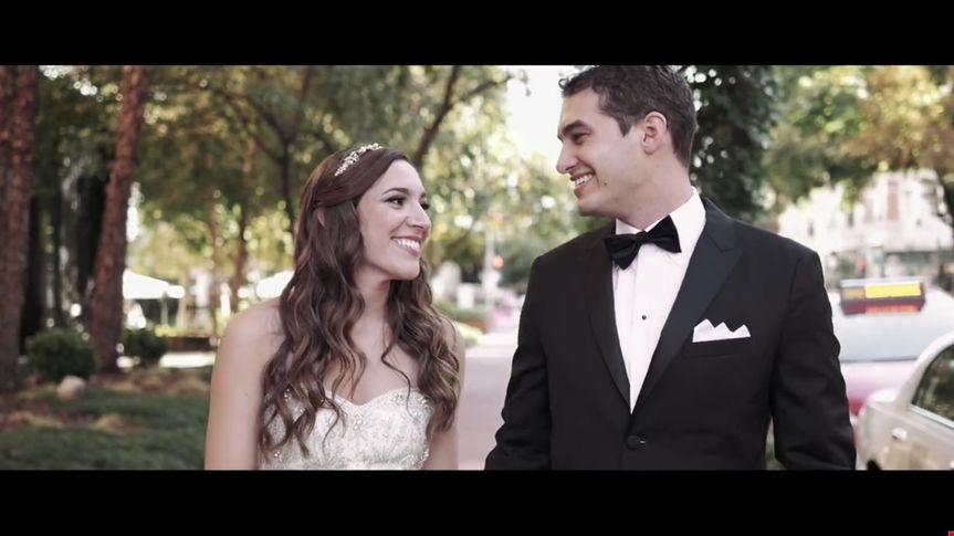 ariellecasey wedding at park hyatt washington dc