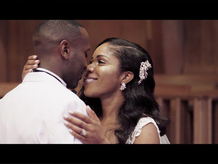 Tmx 1508412857732 Adjoa  Aaron Wedding At The Washington Hebrew Cong Silver Spring wedding videography