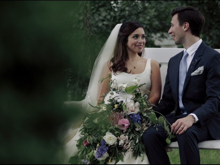 Tmx 1508412859139 Allison  Andreas Wedding At The Whitehall Manor Silver Spring wedding videography