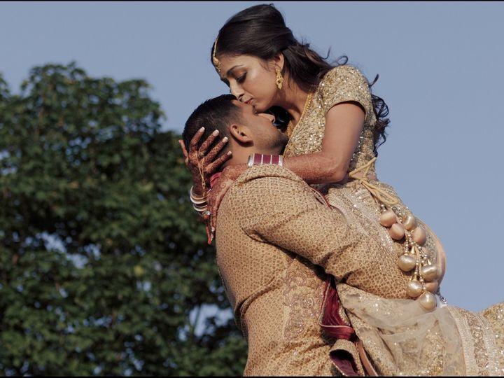 Tmx 1508413023832 Sangeeta  Kunal Wedding At The Baltimore Marriott  Silver Spring wedding videography