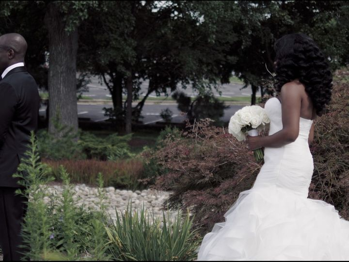 Tmx 1508413181219 Nicaila  Muoyo Wedding At The College Park Marriot Silver Spring wedding videography