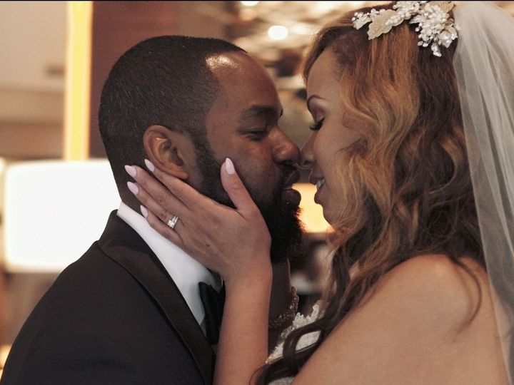 Tmx 1508413181385 Moniquekanten Wedding At Hilton Mclean Tysons Corn Silver Spring wedding videography
