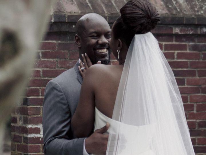 Tmx 1508413200455 Nicole  Chucks Wedding At The Oxon Hill Manor Silver Spring wedding videography