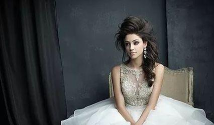 Bridal Elegance DSM