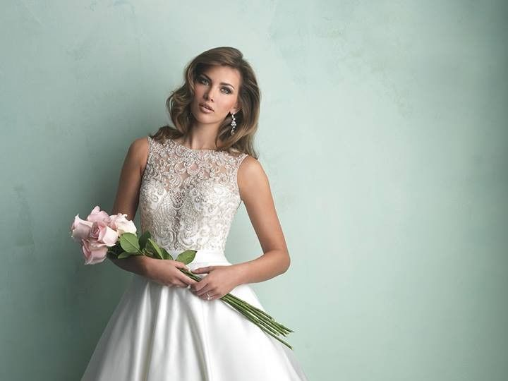 Tmx 1450368603551 Photo 10 Urbandale, IA wedding dress