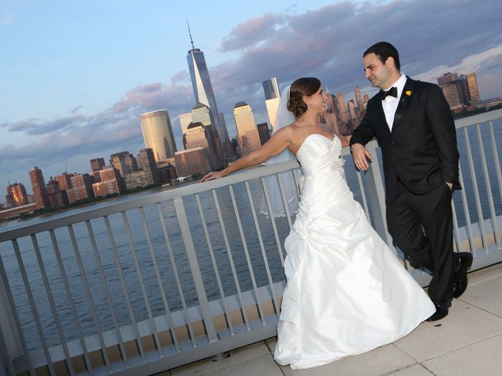 Tmx 1416602261278 Newjpp155wedding81822 Jersey City, New Jersey wedding venue