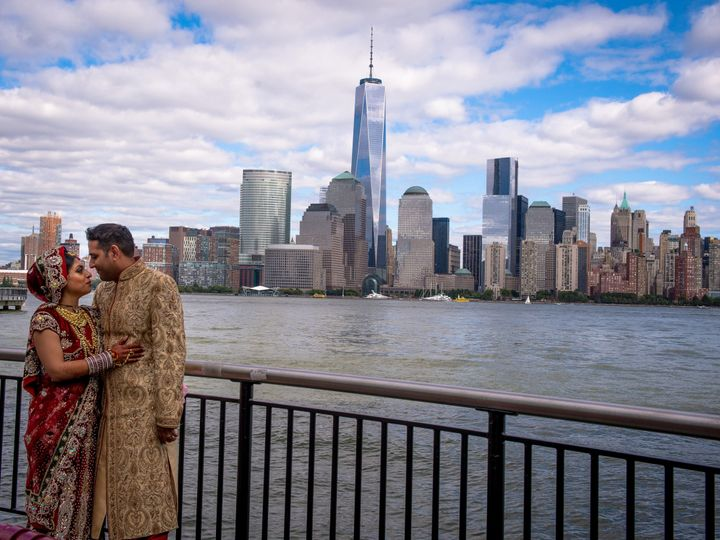 Tmx 1416602313886 Newjpp133wedding79518 Jersey City, New Jersey wedding venue