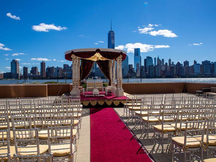 Tmx 1427818852813 Newjpp141wedding79532 Jersey City, New Jersey wedding venue