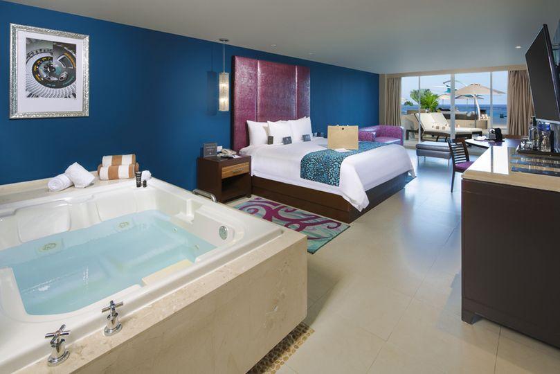 Suite Cancun