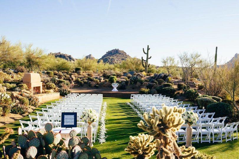 Wedding ceremonial