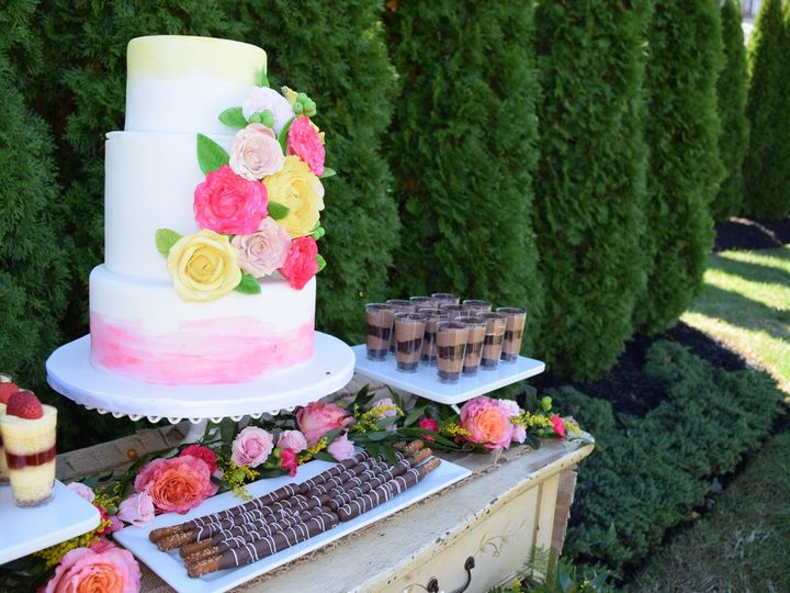 Tmx 10 Sweet Eats 51 372869 1572983697 Havre De Grace, MD wedding venue