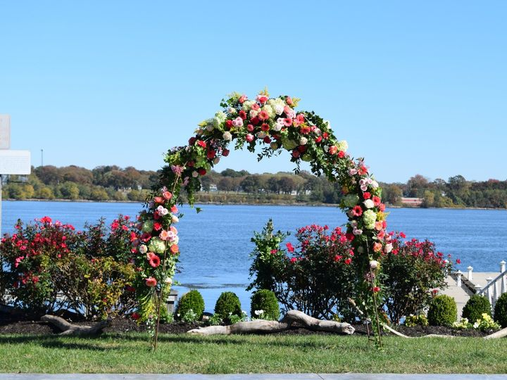 Tmx 12 Bridal Creations Florist 2 51 372869 1572983694 Havre De Grace, MD wedding venue