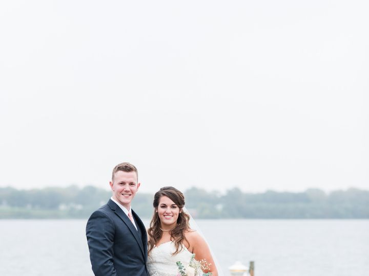 Tmx 1487103550580 La Banque Sea Plane Base Keri Caleb Wedding Lauren Havre De Grace, MD wedding venue